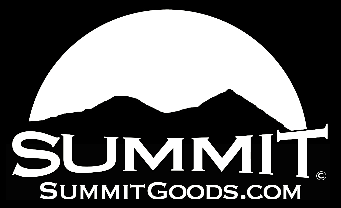Summit Goods Camping Hammock